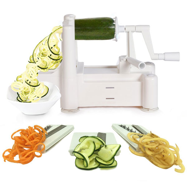 Best Vegetable Pasta Maker